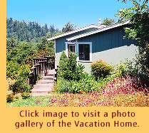 Full House Farm Vacation Rental & Retreat is a spacious 3 bedroom, 2 bath private get-away with gorgeous views