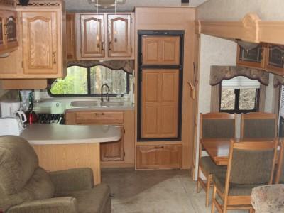FarmStay-Kitchen