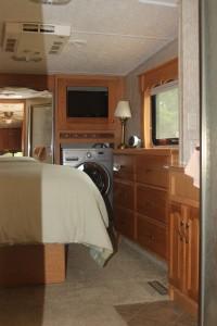 Farmstay-Bedroom
