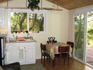 Studio Farm Cottage Rental