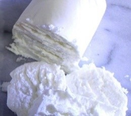 Creamy Goat Cheese